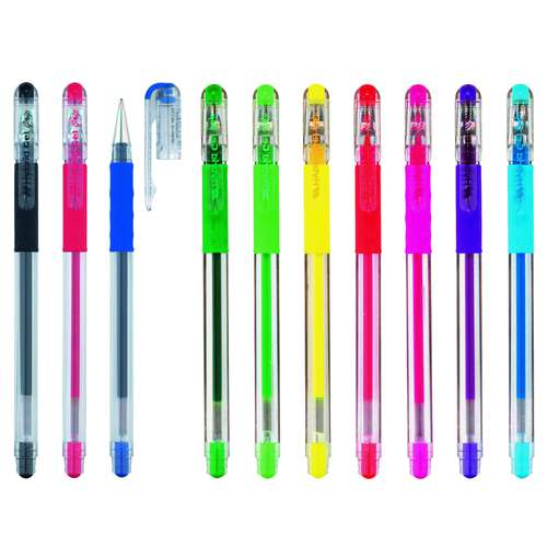 PENTEL® Hybrid Gel-Tintenroller Grip