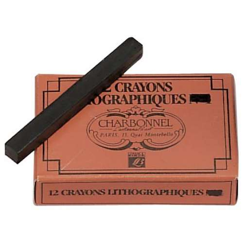 CHARBONNEL Lithografiekreide