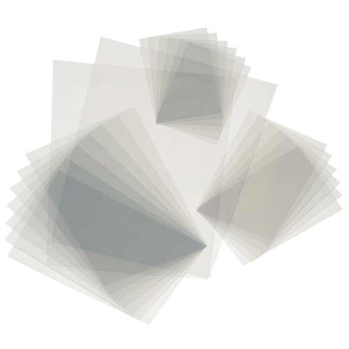 Rhenalonplatten Kunststoffplatten für Kaltnadelradierung