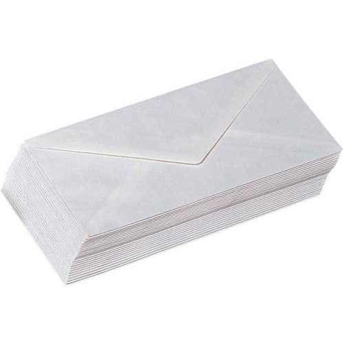 Briefhüllen, verschiedene Formate