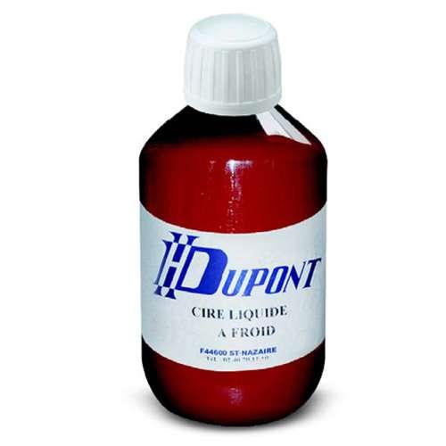 Dupont Kaltwachs Flüssigwachs für die Seidenmalerei