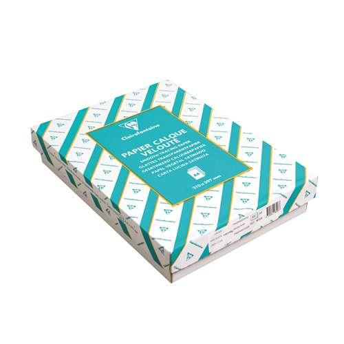 CLAIREFONTAINE Transparentpapier 90/95 g/qm