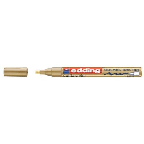 edding® 753 paintmarker calligraphy Lackmarker