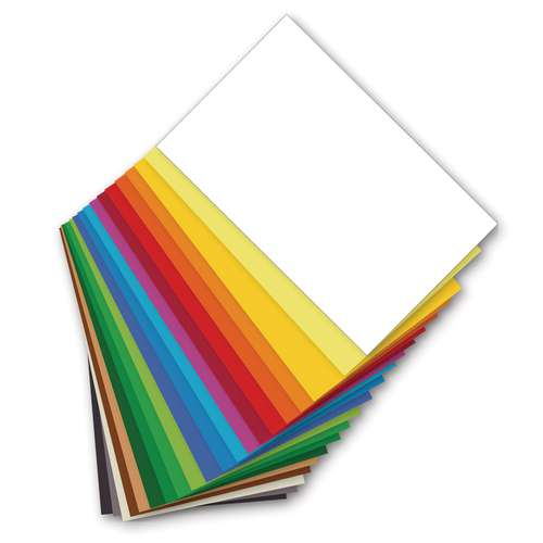 GERSTAECKER Tonpapier- und Fotokarton-Sortiment