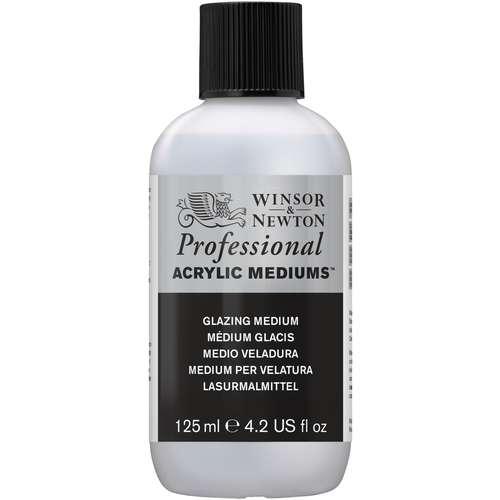 WINSOR & NEWTON™ PROFESSIONAL ACRYLIC Lasurmalmittel