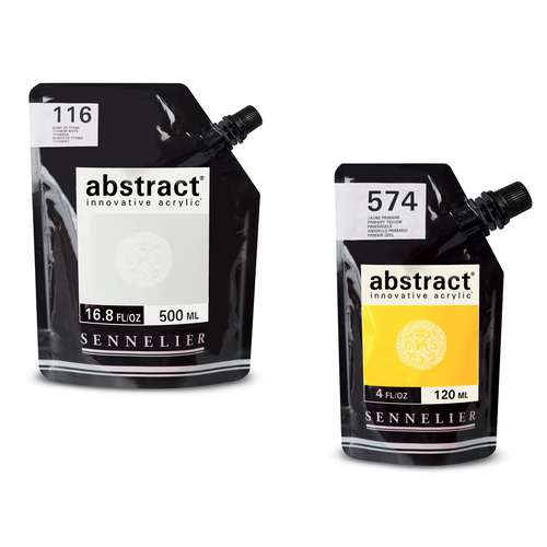 SENNELIER abstract® Acrylfarbe