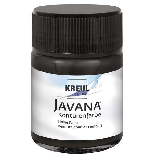 KREUL Javana Konturenfarbe