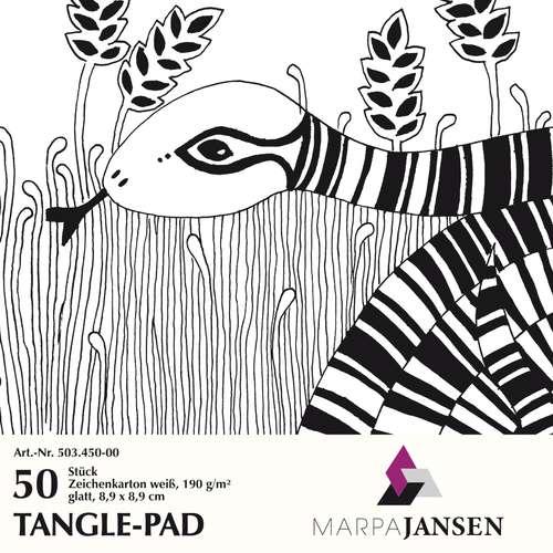 MARPA JANSEN Tangle-Pad