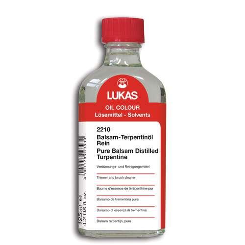 LUKAS Balsam-Terpentinöl rein