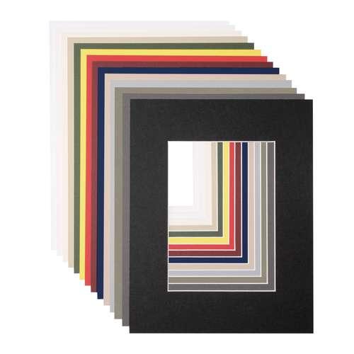 GERSTAECKER Galerie-Passepartouts