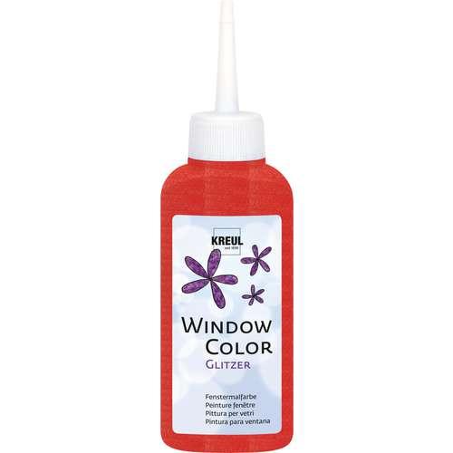 KREUL Window Color Glitzer