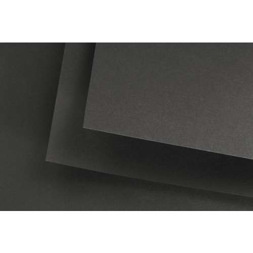 FABRIANO® Black Black Papier, Bogen