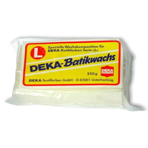 DEKA-Batikwachs