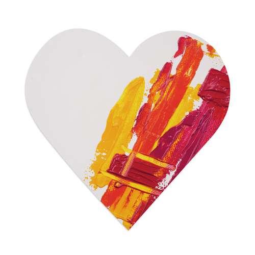 GERSTAECKER Herz-Keilrahmen
