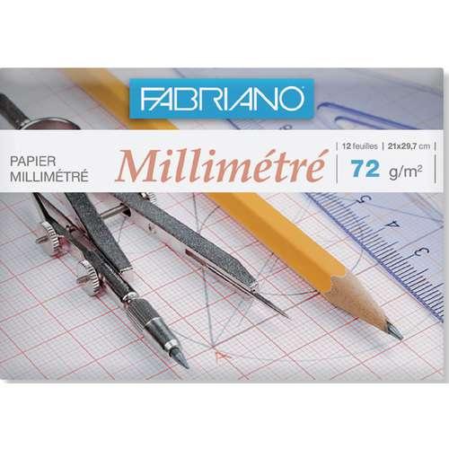 FABRIANO® Millimeterpapier