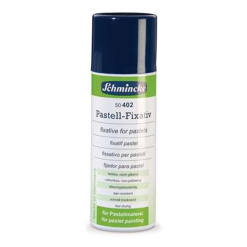 SCHMINCKE AEROSPRAY Pastell-Fixativ
