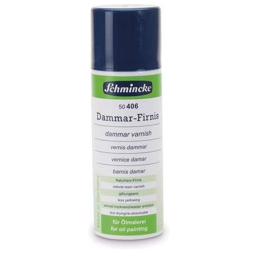 SCHMINCKE Dammar-Firnis Aerospray