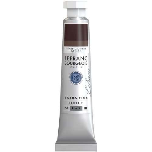 LEFRANC & BOURGEOIS extrafeine Ölfarbe