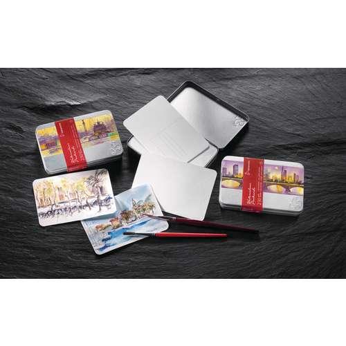 Hahnemühle Aquarell-Postkarten-Set