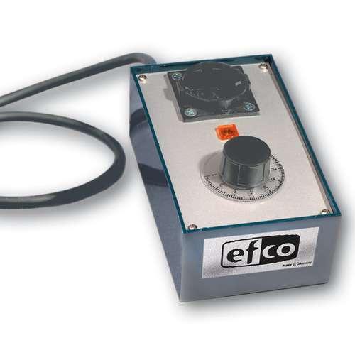 EFCO Temperaturregler für Brennofen