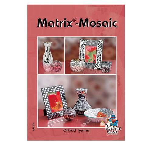 Matrix Mosaic Buch